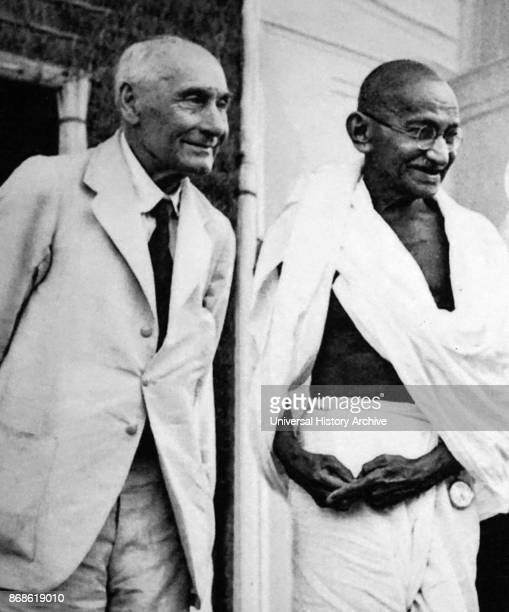Pethwick Lawrence meets Mahatma Gandhi in 1946 Frederick William PethickLawrence Baron PethickLawrence was a British Labour politician From 1945 to...