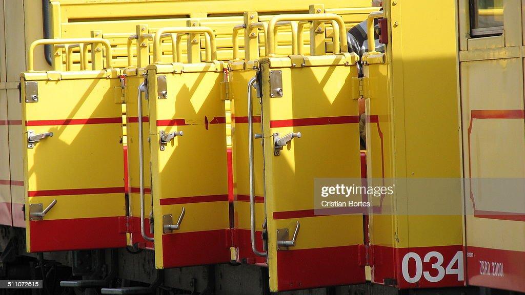 Petit Train Jaune de la Cerdagne