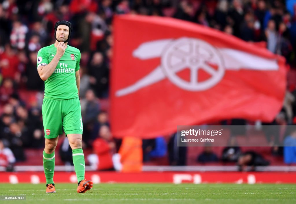 Arsenal v Everton - Premier League : News Photo