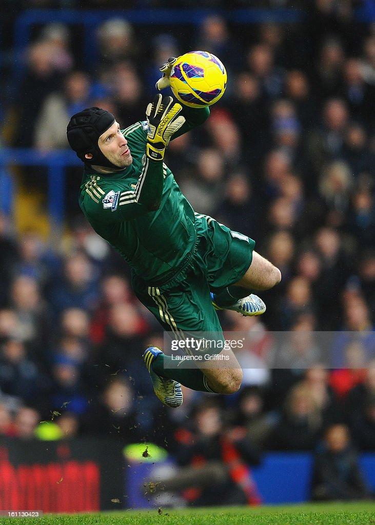 Chelsea v Wigan Athletic - Premier League : ニュース写真