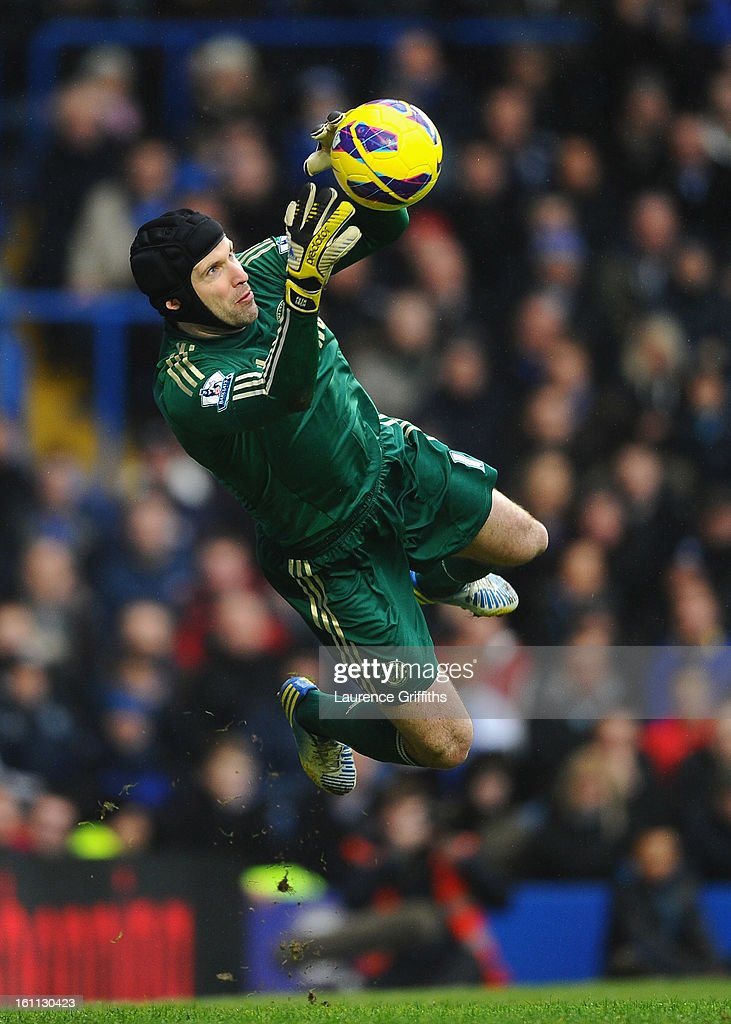 In Focus: Petr Cech - Chelsea Career