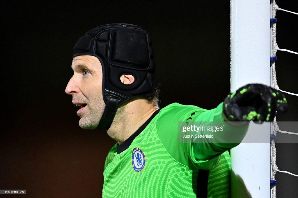 Chelsea v Tottenham Hotspur - Premier League 2 : News Photo