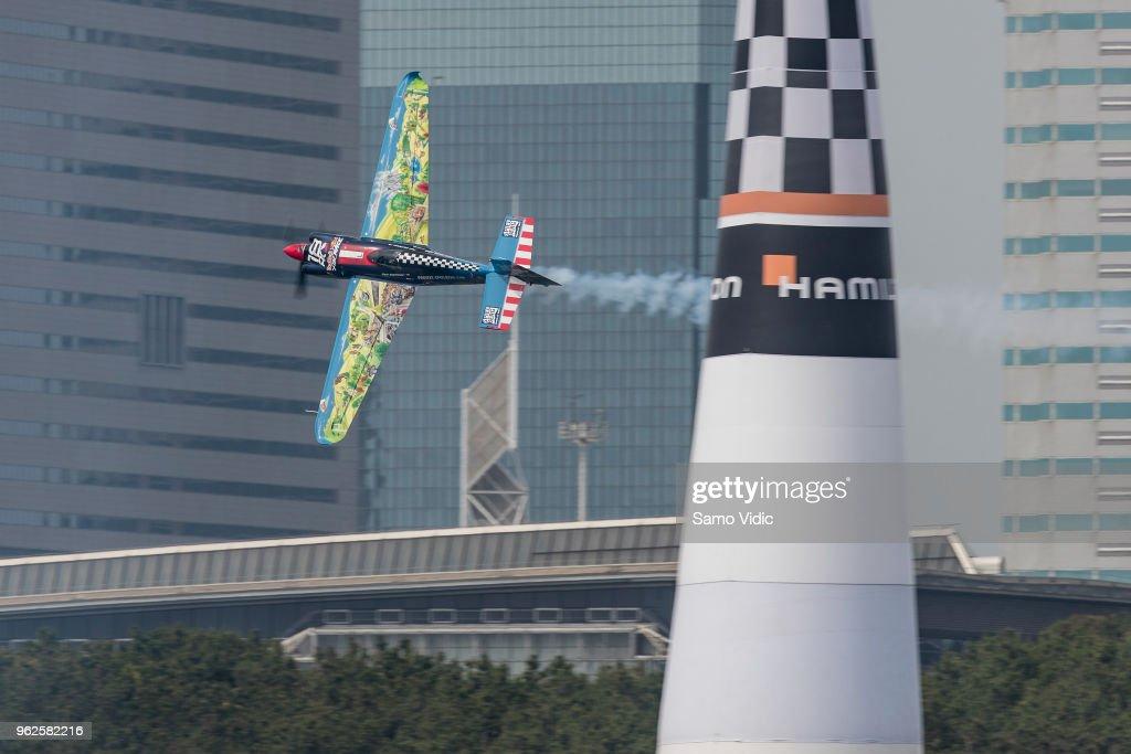 Red Bull Air Race - Japan