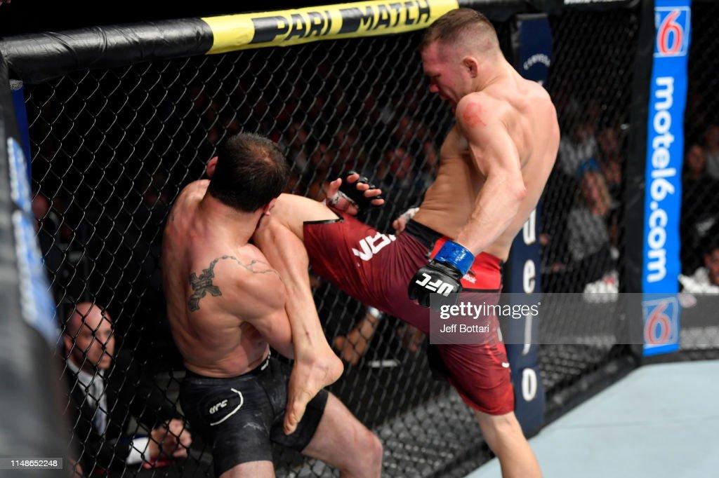 UFC 238: Rivera v Yan : News Photo