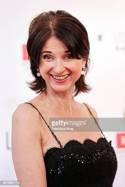 Nackt petra bilder einhoff German actress