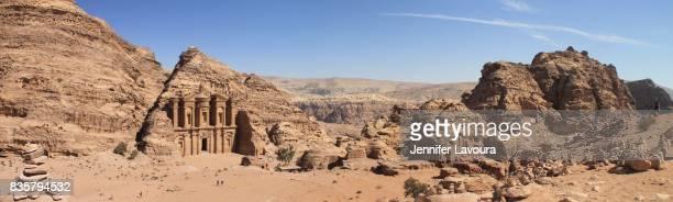 Petra El Deir