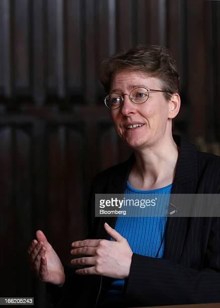 petra geraats professor of economics ストックフォトと画像 getty images