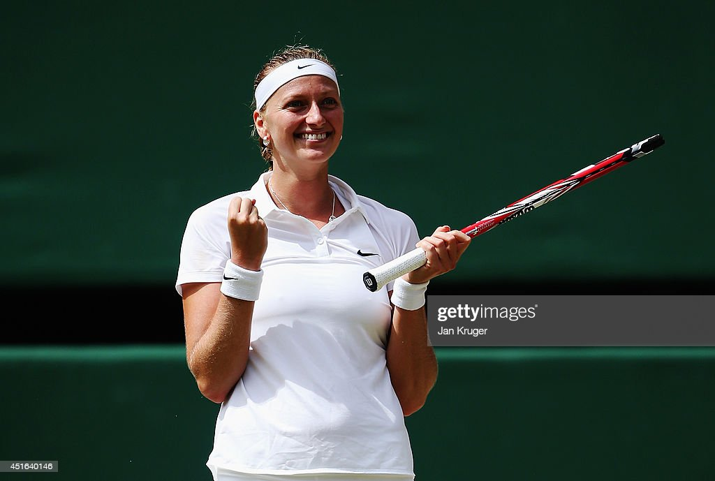 Day Ten: The Championships - Wimbledon 2014 : News Photo