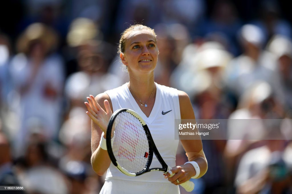 Day Four: The Championships - Wimbledon 2019 : News Photo