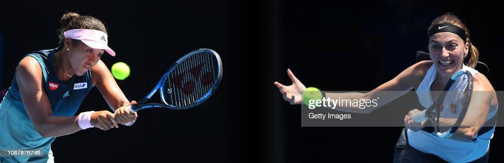 Women's Final Preview - 2019 Australian Open : News Photo