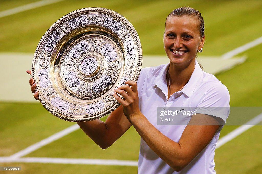 Day Twelve: The Championships - Wimbledon 2014 : News Photo