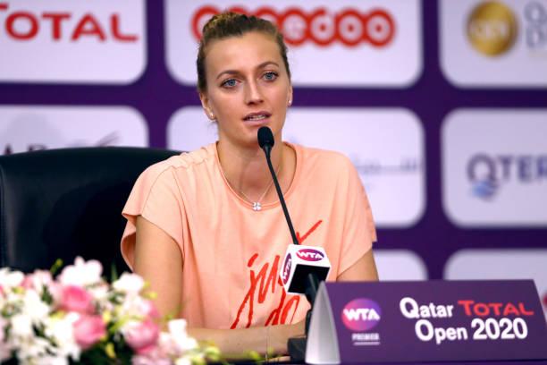 QAT: Qatar Total Open 2020 - Day One