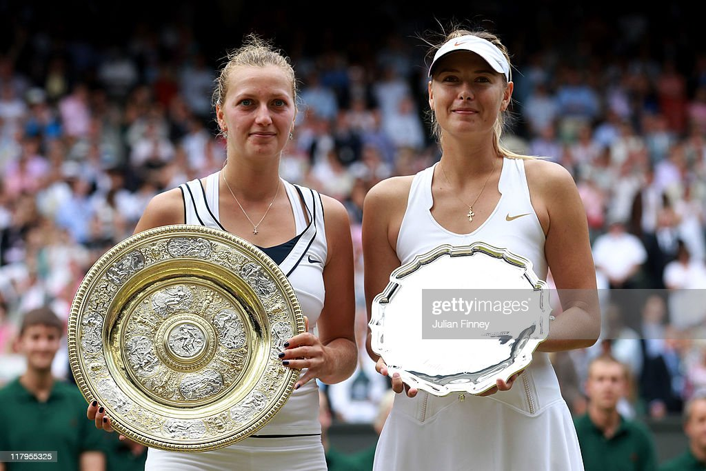 The Championships - Wimbledon 2011: Day Twelve : News Photo