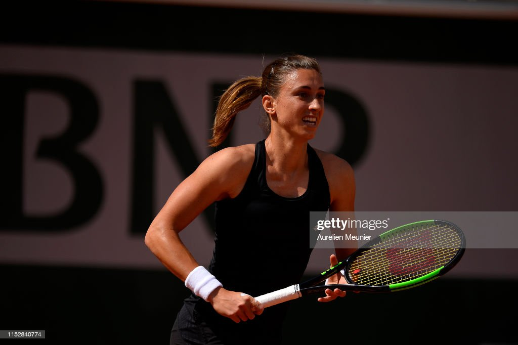 2019 French Open - Day Six : Photo d'actualité