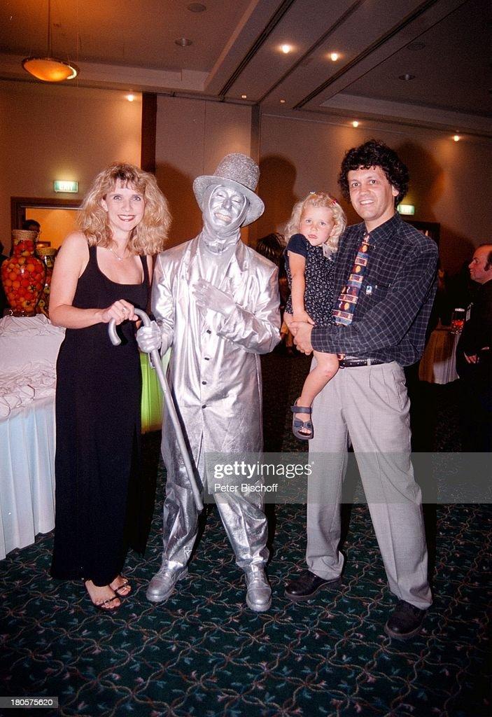 Petra Vieten, Ehemann Wolfgang, Tochter;Annika, Australien, Sydn ...