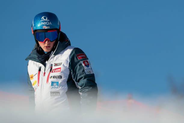 SVK: Audi FIS Alpine Ski World Cup - Women's Giant Slalom