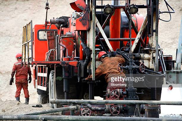 Petrochina Co Pictures and Photos - Getty Images