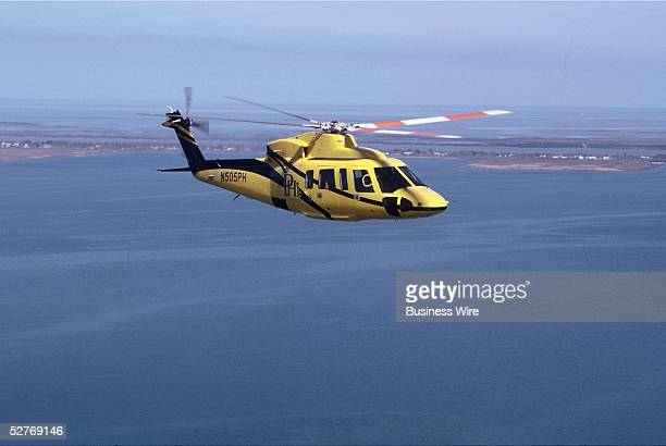Petroleum Helicopters Inc announces the company was awarded a threeyear contract with one twoyear option to provide helicopter services for BHP...