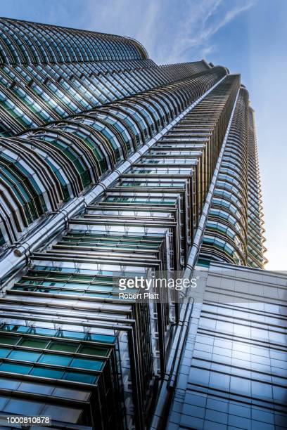 Petronas Towers KL -1