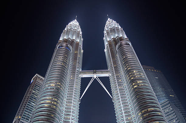 Free twin towers Images, Pictures, and Royalty-Free Stock