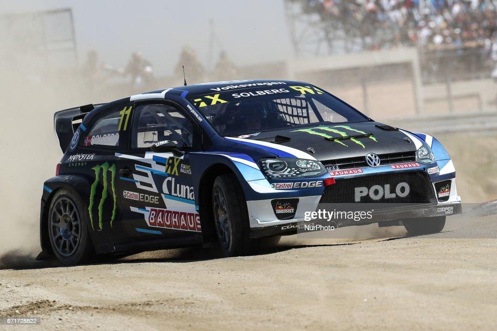 World RX of Portugal 2017 - Montalegre