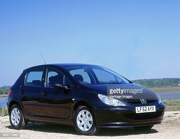 Peugeot 307 2000