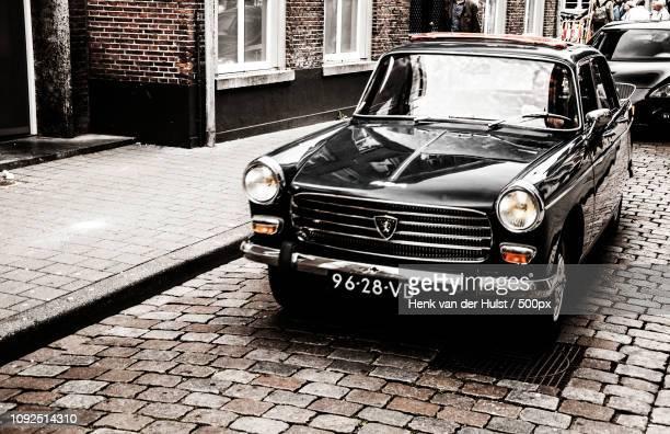 Peugeot 404 Sedan