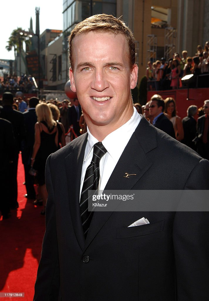2005 ESPY Awards - Red Carpet