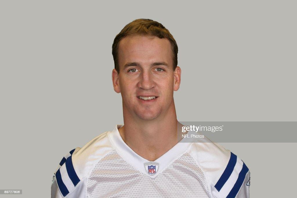 2009 NFL Headshots