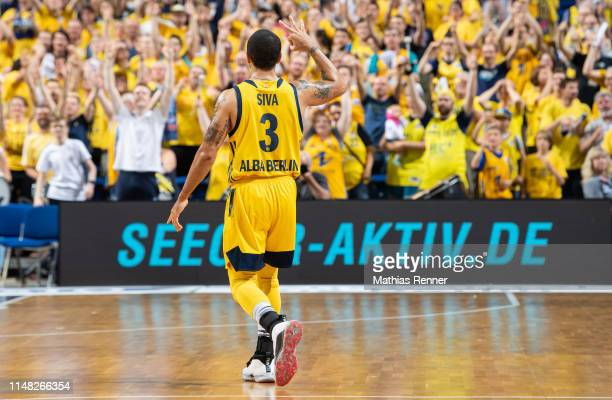 Basketball Bundesliga Playoffs Pictures and Photos - Getty Images
