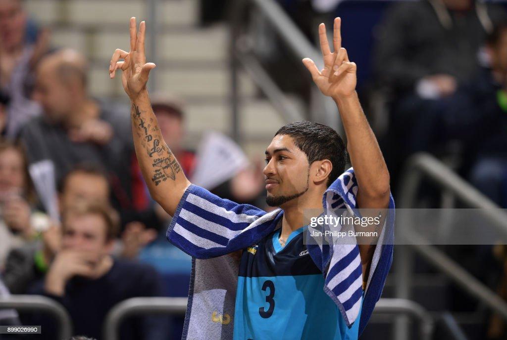 Alba Berlin v Retabet Bilbao Basket - EuroCup