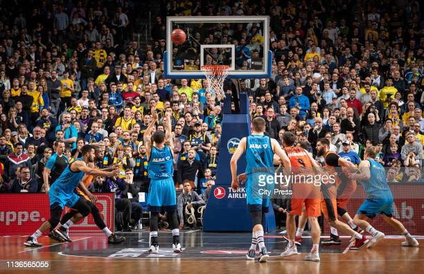 60 Top Alba Berlin Vs Power Electronics Valencia Eurocup