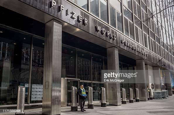 171 Pfizer World Headquarters Photos And Premium High Res Pictures Getty Images