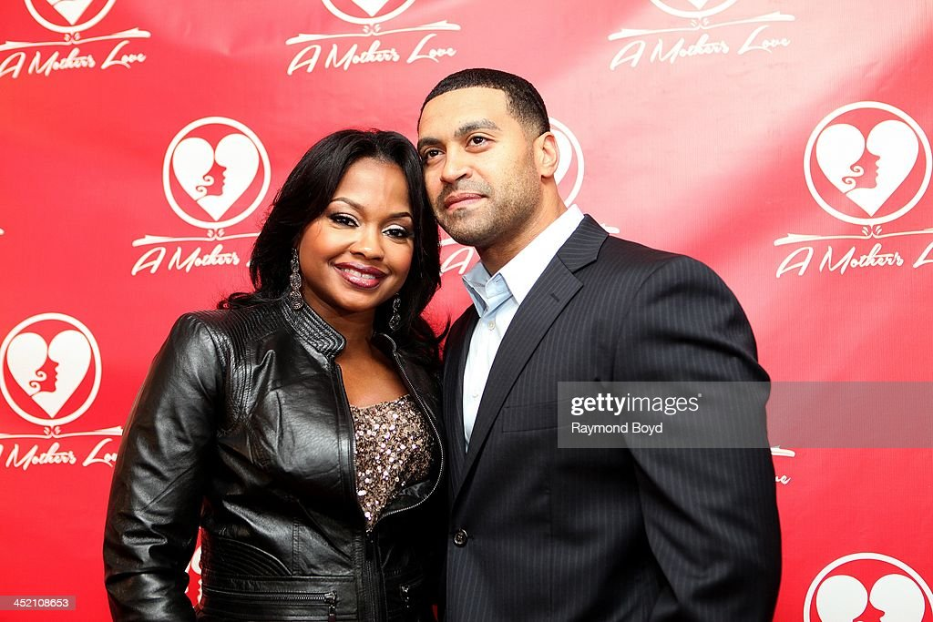 "Kandi Burruss and Todd Tucker Presents: ""A Mother's Love"" at the Rialto Center For The Arts In Atlanta, Georgia : News Photo"