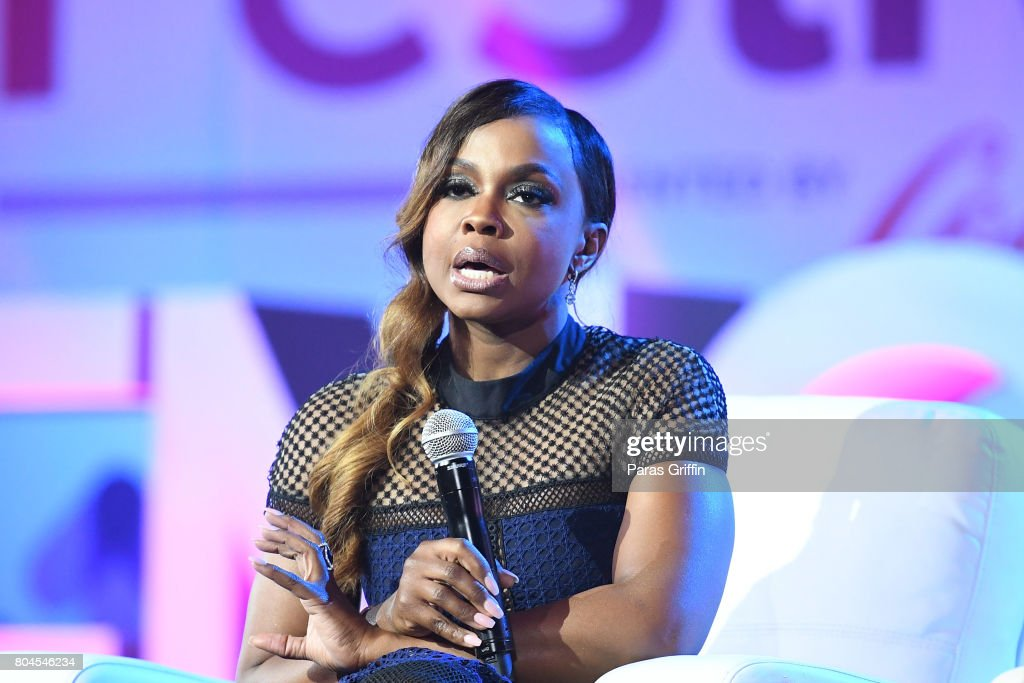 2017 ESSENCE Festival Presented By Coca-Cola Ernest N. Morial Convention Center - Day 1 : News Photo