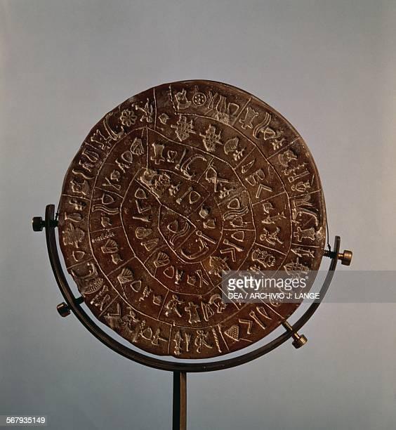 disc simbolic