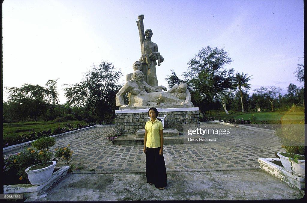 Thi Trinh Pham : News Photo