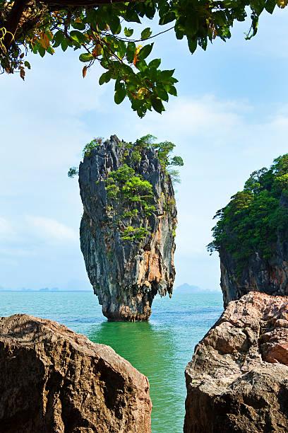 Phang Nga, Phuket