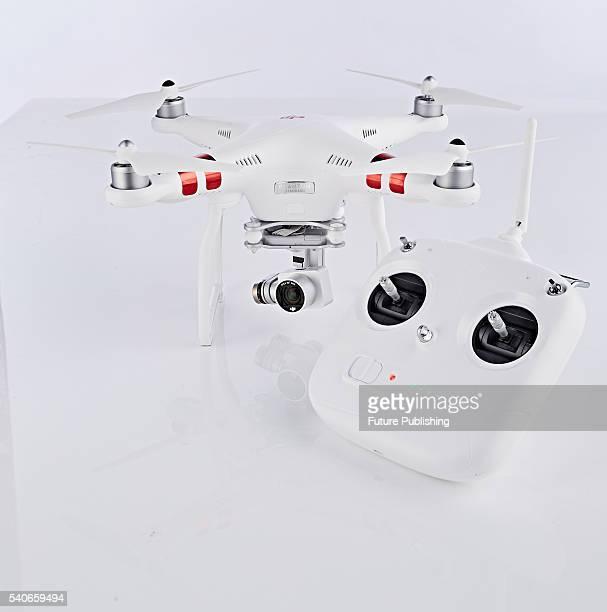 Phantom 2 quadcopter taken on October 9 2015