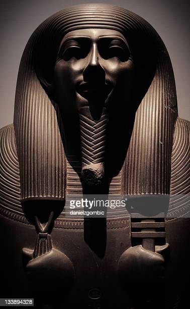 pharaoh - egyptian god stock pictures, royalty-free photos & images