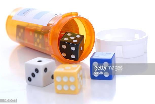 Pharmaceutical gamble