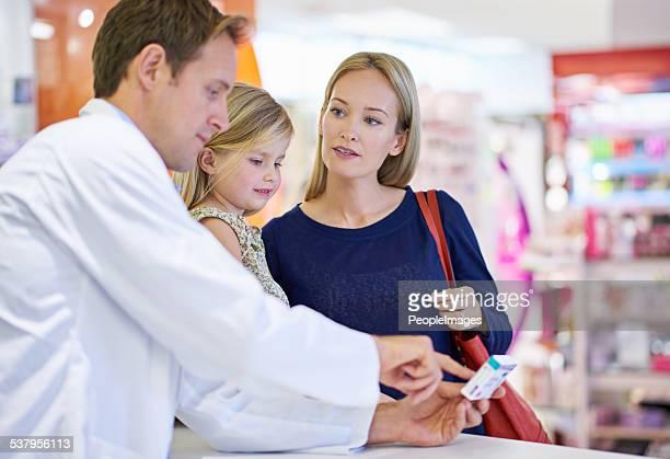 Der Apotheker auch dispenses Nützliche Tipps