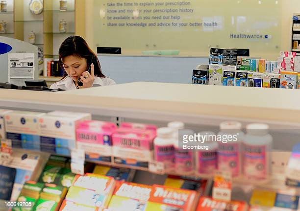 19 Views From A Shoppers Drug Mart Store Ahead Of Earns