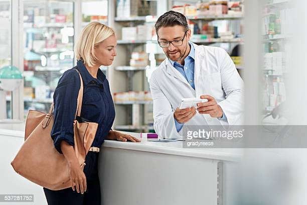 Pharmacists are an important member of the healthcare team