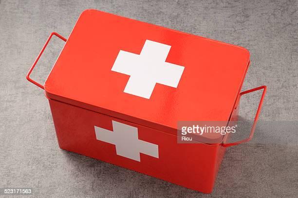 pharmacy, medecine box