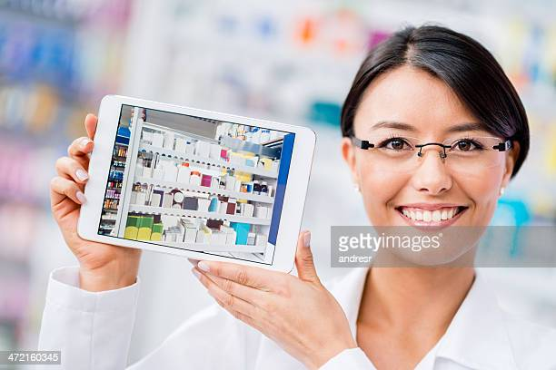 Farmacia en Internet