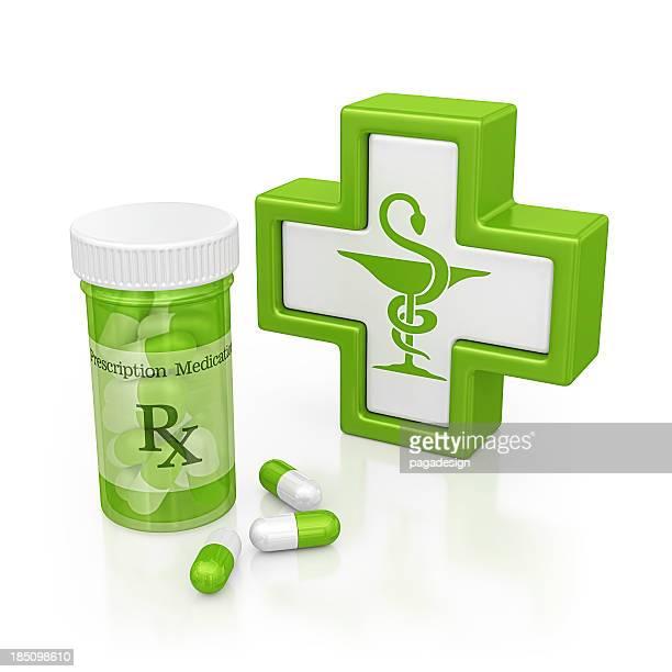 De farmacia