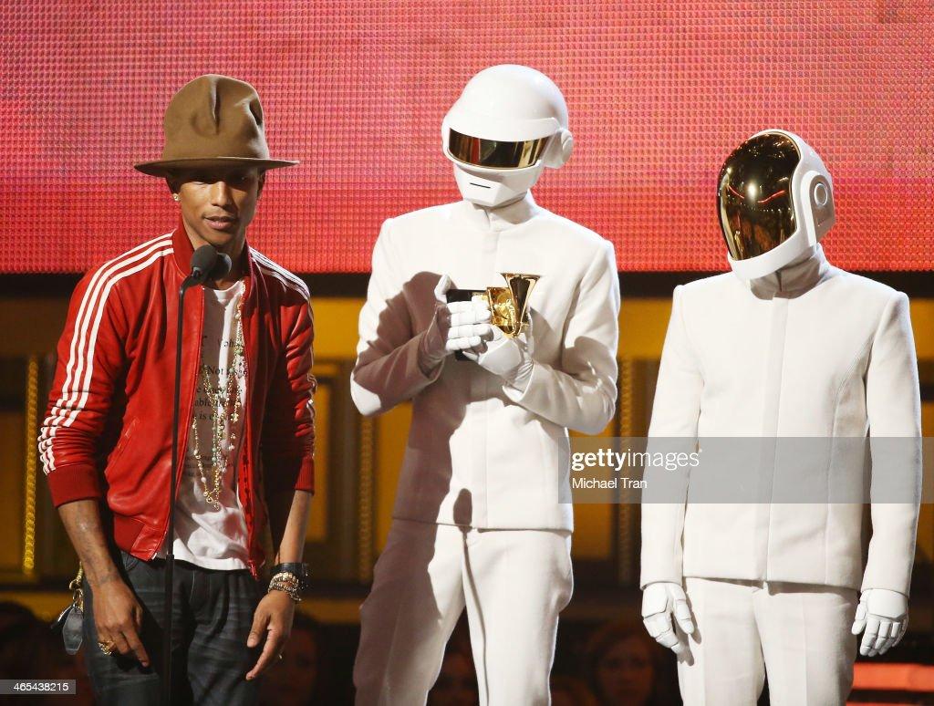 56th GRAMMY Awards - Show