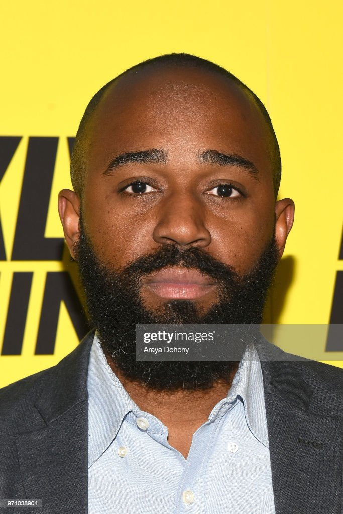 "Universal Television's FYC @ UCB - ""Brooklyn Nine-Nine"" - Arrivals : News Photo"
