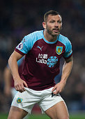 burnley england phil bardsley burnley during